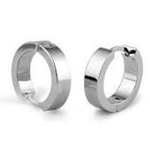 鎢金耳環12