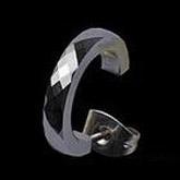 鎢金耳環55