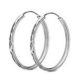 鎢金耳環118