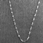 鎢金項鏈44