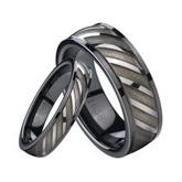 鎢金戒指31