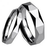鎢金戒指33