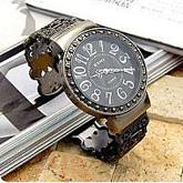 鎢鋼手表90