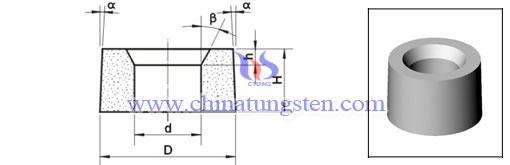 鎢鋼電池沖模(BM-B 型)