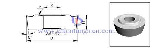 鎢鋼焊接刀片