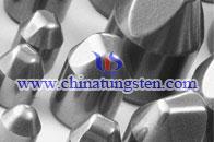 鎢鋼礦山用鑽齒