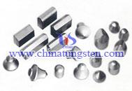 鎢鋼地質礦山工具