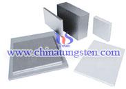 標准鎢鋼板材板材