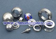 鎢鋼耐磨零件